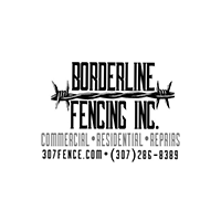 Wyoming Fence Company | Borderline Fencing, Inc.