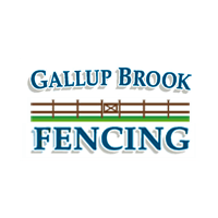 Vermont Fence Company | Gallup Brook Fencing