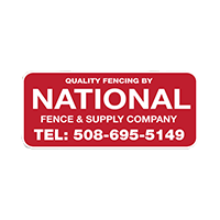 Massachusetts Fence Company | National Fence & Supply Co.