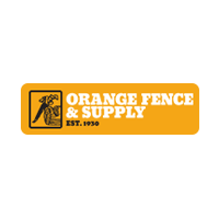 Connecticut Fence Company | Orange Fence